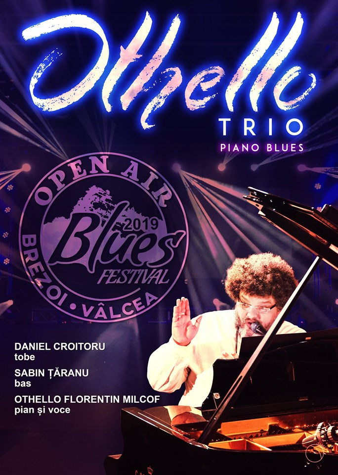 Brezoi Open Air Blues festival 2019